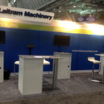 Laitram Machinery 10x20 inline rental