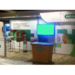 bio-rad exhibit rental
