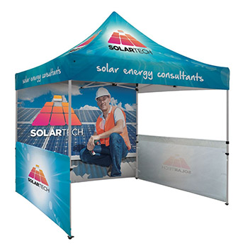 outdoor tent structure event exhibit display product