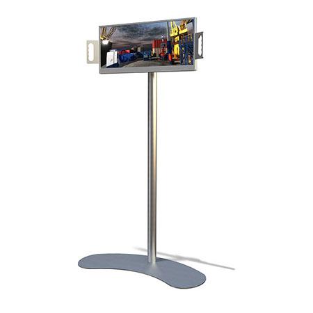 virtual reality touchscreen technology 3d exhibit booth design ideas synergy design group exhibitry interactive kiosk
