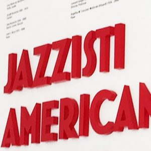 aicc jazz museum exhibit display custom design