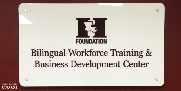 HCCL bilingual workforce training & development center