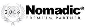 nomadic premium partner partnership 2018 synergy design group