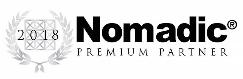 Nomadic Display Premium Partner