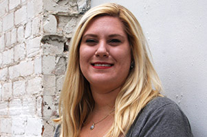 emilie ulicsni project manager synergy design group