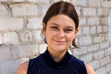 lauren phelps marketing coordinator exhibit designers