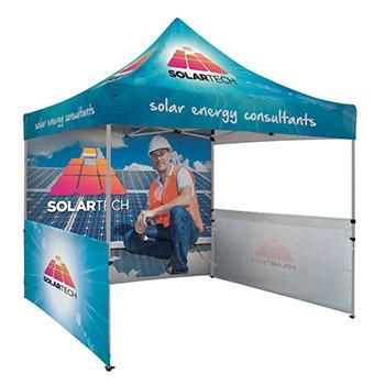 showdown displays outdoor display tent