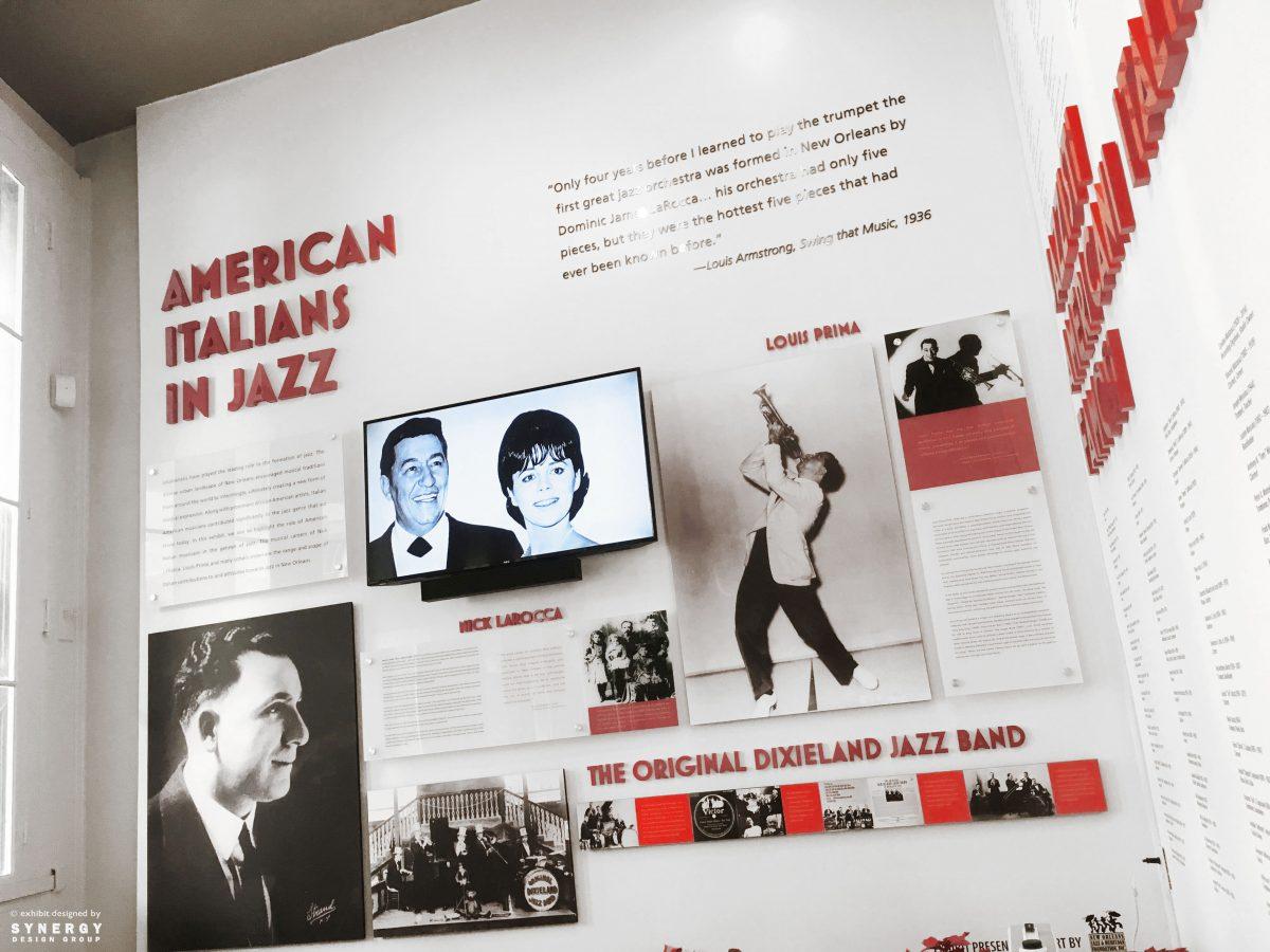 museum exhibition