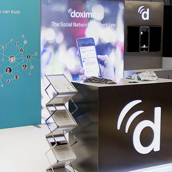 exhibit design ideas