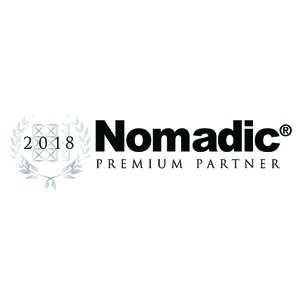 nomadic display premium partnership 2018 synergy design group