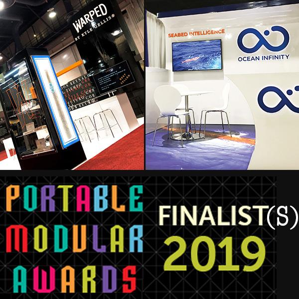 portable modular awards pma finalists