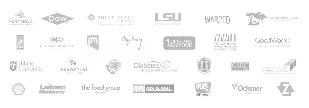 synergy design group clients
